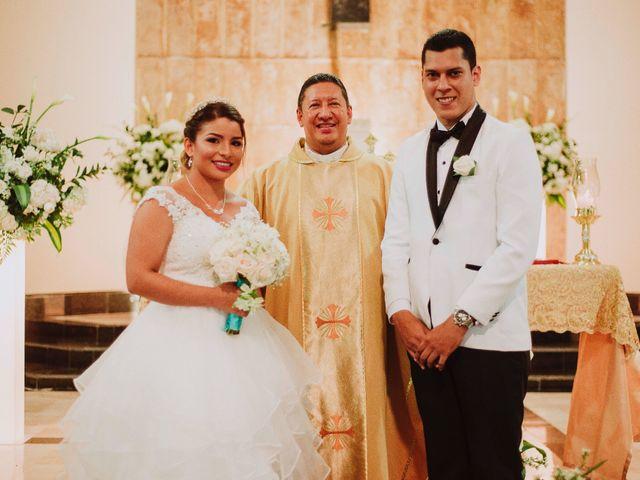 El matrimonio de Andrés y Lisbeth  en Barranquilla, Atlántico 10