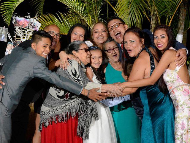 El matrimonio de Jhonatan y Juliana en Cali, Valle del Cauca 3
