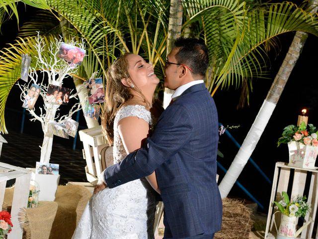 El matrimonio de Jhonatan y Juliana en Cali, Valle del Cauca 4