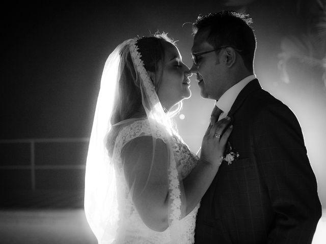 El matrimonio de Jhonatan y Juliana en Cali, Valle del Cauca 8