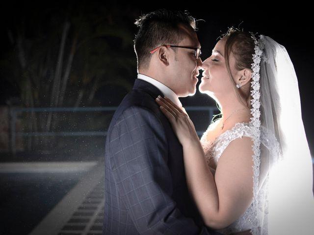 El matrimonio de Jhonatan y Juliana en Cali, Valle del Cauca 9