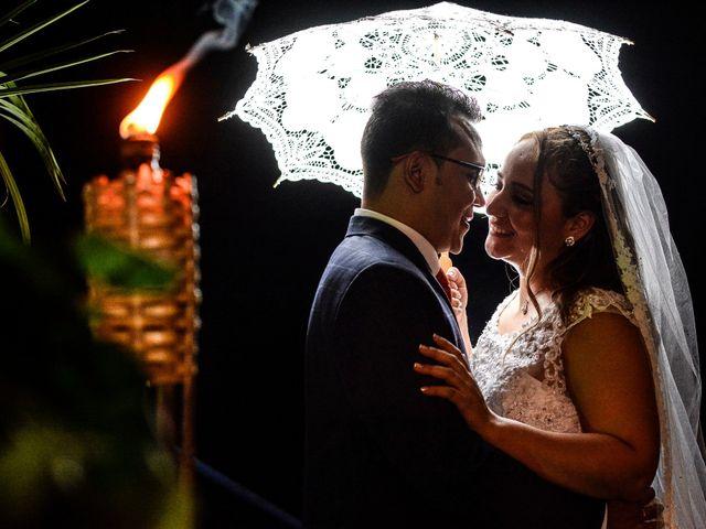 El matrimonio de Jhonatan y Juliana en Cali, Valle del Cauca 11