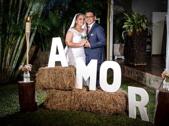 El matrimonio de Jhonatan y Juliana en Cali, Valle del Cauca 12
