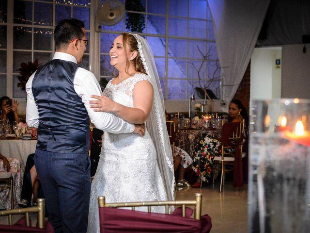 El matrimonio de Jhonatan y Juliana en Cali, Valle del Cauca 13