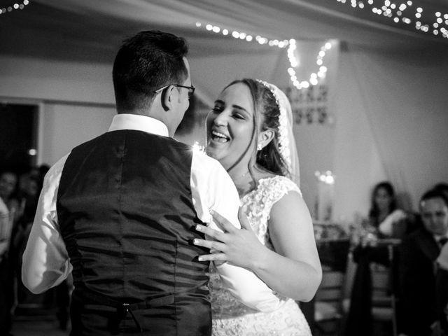 El matrimonio de Jhonatan y Juliana en Cali, Valle del Cauca 14