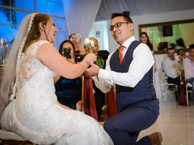 El matrimonio de Jhonatan y Juliana en Cali, Valle del Cauca 15