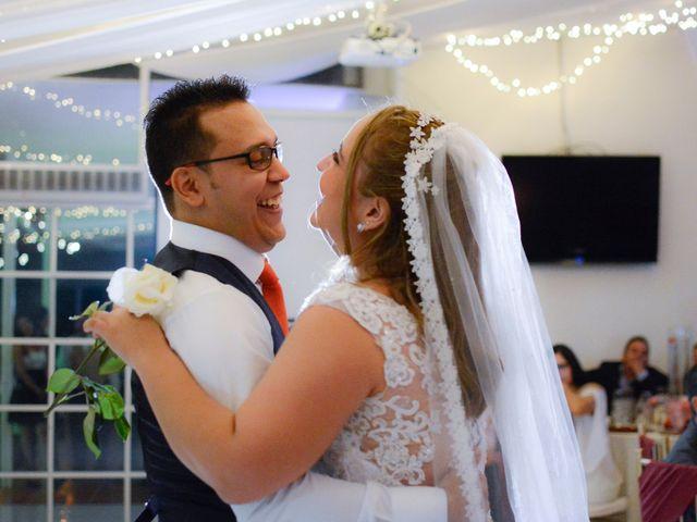 El matrimonio de Jhonatan y Juliana en Cali, Valle del Cauca 16