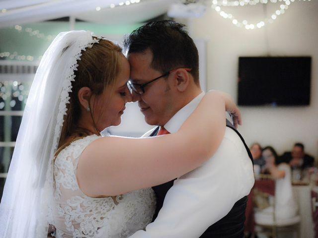 El matrimonio de Jhonatan y Juliana en Cali, Valle del Cauca 17