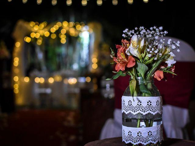 El matrimonio de Jhonatan y Juliana en Cali, Valle del Cauca 23