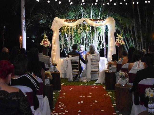 El matrimonio de Jhonatan y Juliana en Cali, Valle del Cauca 30