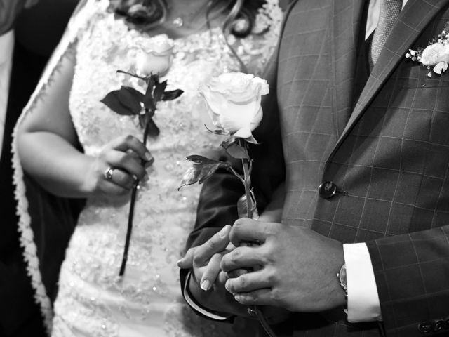 El matrimonio de Jhonatan y Juliana en Cali, Valle del Cauca 31