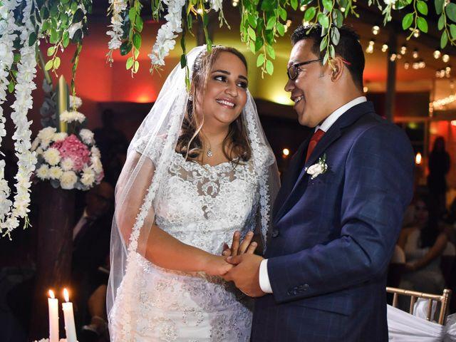 El matrimonio de Jhonatan y Juliana en Cali, Valle del Cauca 34