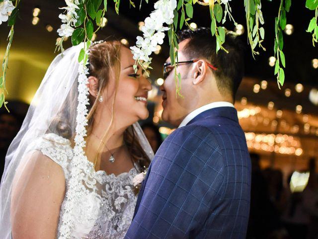 El matrimonio de Jhonatan y Juliana en Cali, Valle del Cauca 35