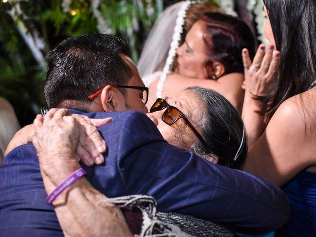 El matrimonio de Jhonatan y Juliana en Cali, Valle del Cauca 37