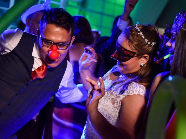 El matrimonio de Jhonatan y Juliana en Cali, Valle del Cauca 40