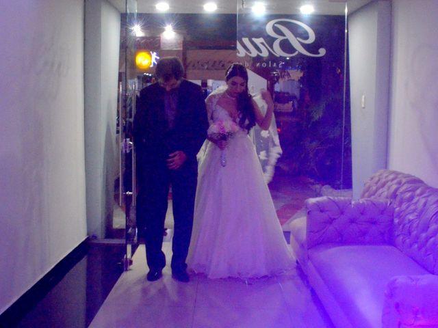 El matrimonio de Alessandro y Laura  en Barranquilla, Atlántico 4