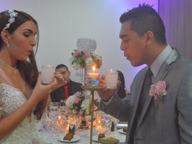 El matrimonio de Alessandro y Laura  en Barranquilla, Atlántico 6