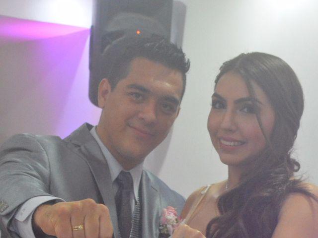 El matrimonio de Alessandro y Laura  en Barranquilla, Atlántico 7