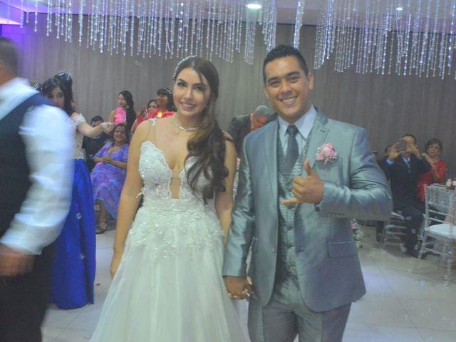 El matrimonio de Alessandro y Laura  en Barranquilla, Atlántico 10