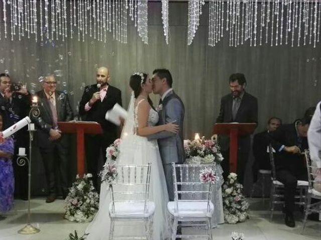 El matrimonio de Alessandro y Laura  en Barranquilla, Atlántico 17