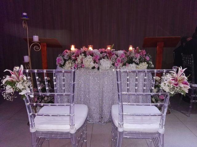 El matrimonio de Alessandro y Laura  en Barranquilla, Atlántico 19