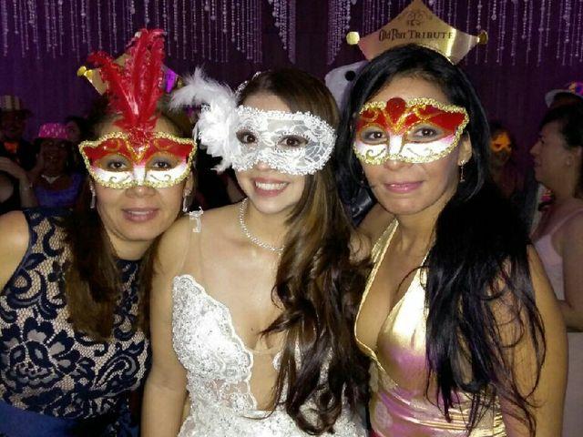 El matrimonio de Alessandro y Laura  en Barranquilla, Atlántico 25