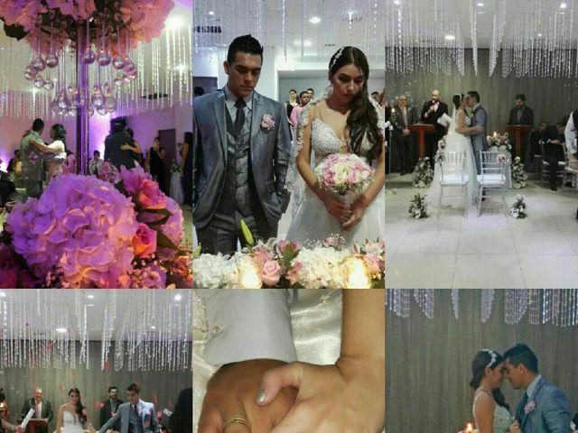 El matrimonio de Alessandro y Laura  en Barranquilla, Atlántico 1
