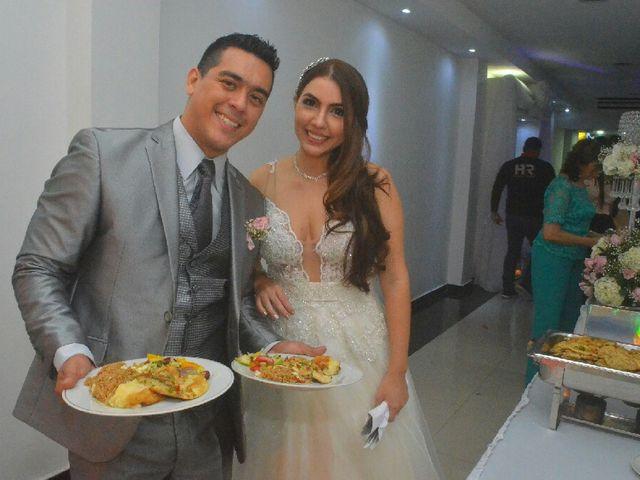 El matrimonio de Alessandro y Laura  en Barranquilla, Atlántico 28