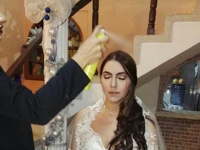 El matrimonio de Alessandro y Laura  en Barranquilla, Atlántico 29