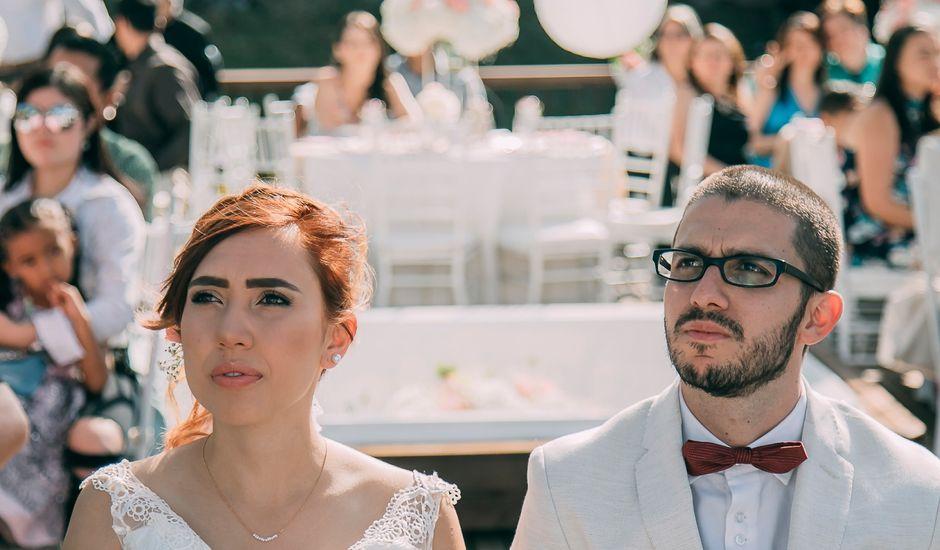 El matrimonio de Waldír Alexander y Laura Cristina  en Guarne, Antioquia