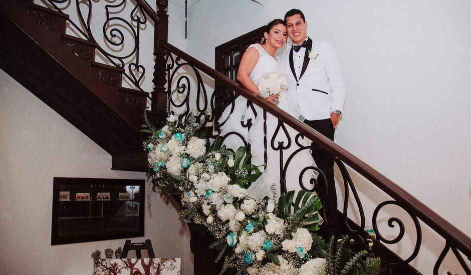 El matrimonio de Andrés y Lisbeth  en Barranquilla, Atlántico