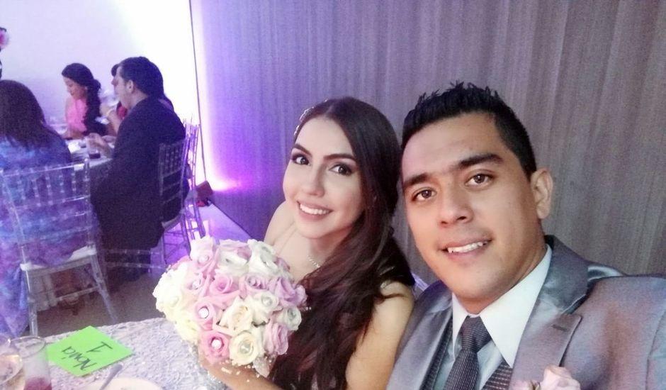 El matrimonio de Alessandro y Laura  en Barranquilla, Atlántico