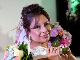 El matrimonio de Marcela y Edgardo 2