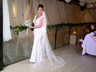 El matrimonio de Marcela y Edgardo 3