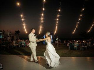 El matrimonio de Milena y Sergio 3