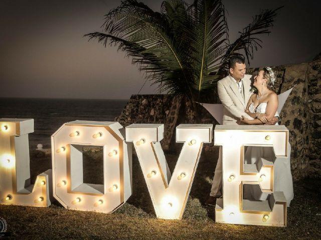El matrimonio de Sergio y Milena en Barranquilla, Atlántico 5