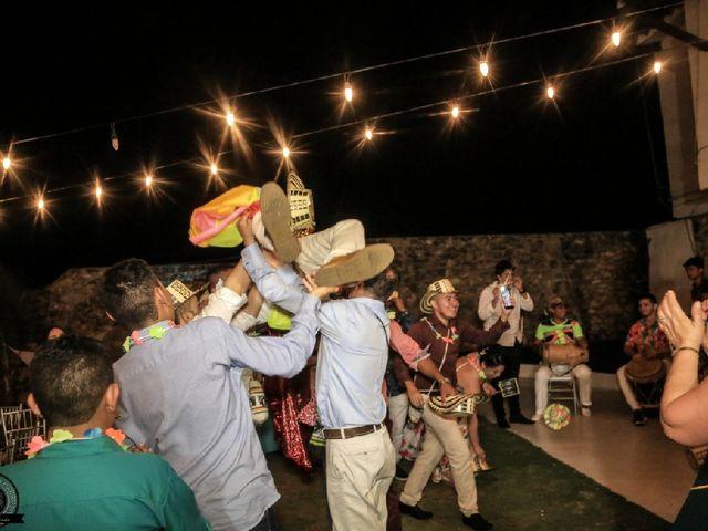 El matrimonio de Sergio y Milena en Barranquilla, Atlántico 6