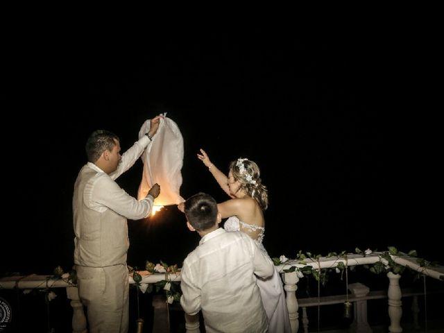 El matrimonio de Sergio y Milena en Barranquilla, Atlántico 8