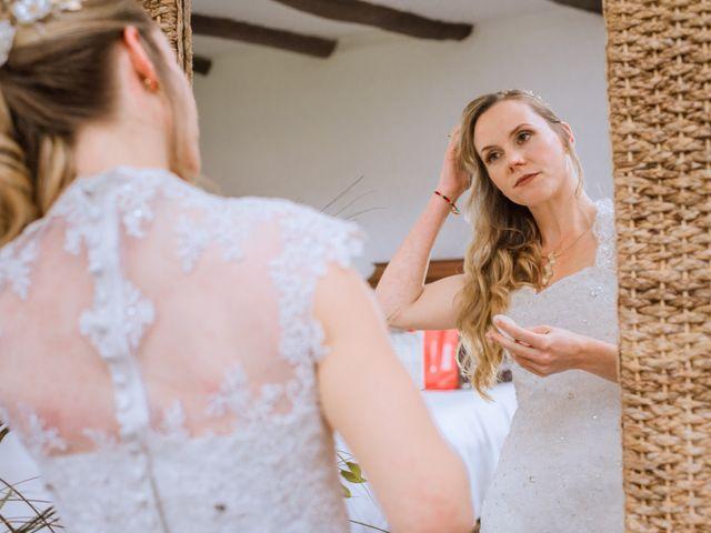 El matrimonio de Felipe y Sussy en Subachoque, Cundinamarca 4