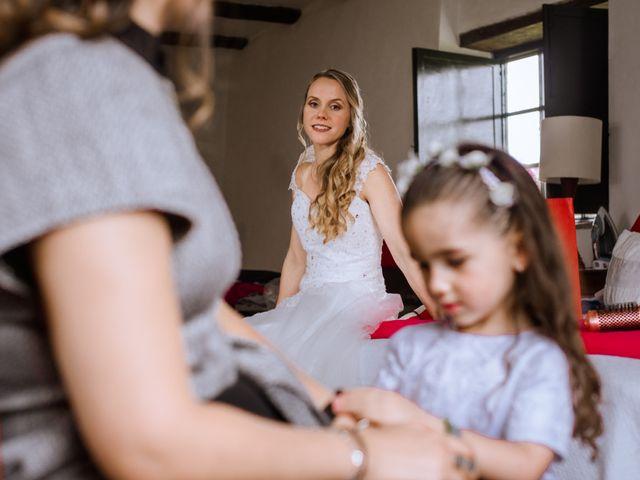 El matrimonio de Felipe y Sussy en Subachoque, Cundinamarca 7