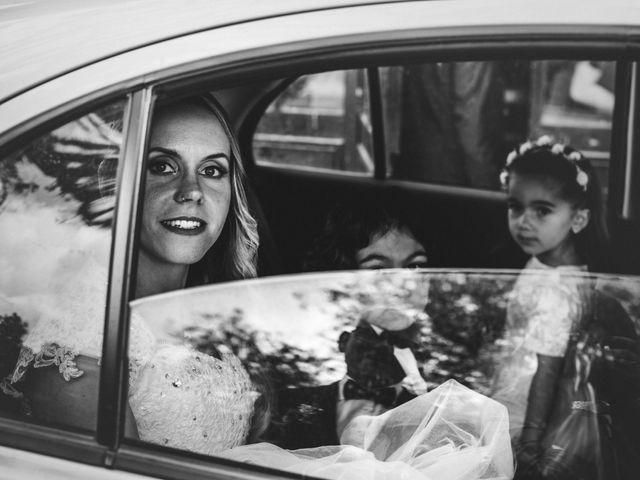 El matrimonio de Felipe y Sussy en Subachoque, Cundinamarca 9
