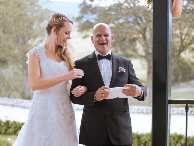 El matrimonio de Felipe y Sussy en Subachoque, Cundinamarca 10