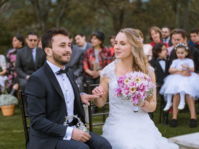 El matrimonio de Felipe y Sussy en Subachoque, Cundinamarca 18