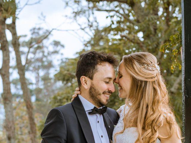El matrimonio de Felipe y Sussy en Subachoque, Cundinamarca 19