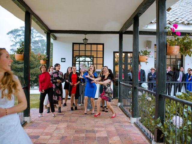 El matrimonio de Felipe y Sussy en Subachoque, Cundinamarca 28