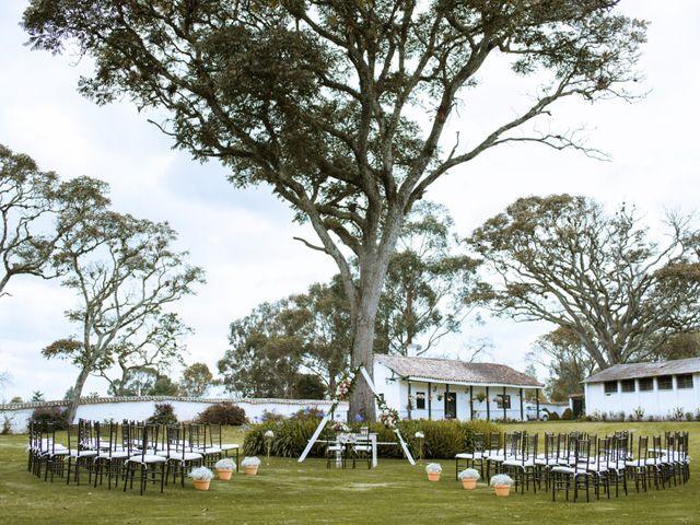 El matrimonio de Felipe y Sussy en Subachoque, Cundinamarca 37