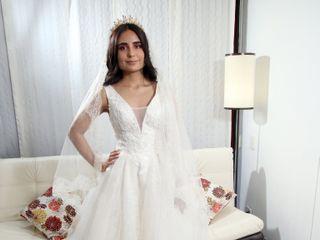 El matrimonio de Fernando y Laura 2