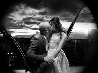 El matrimonio de Verónica y Ola 3