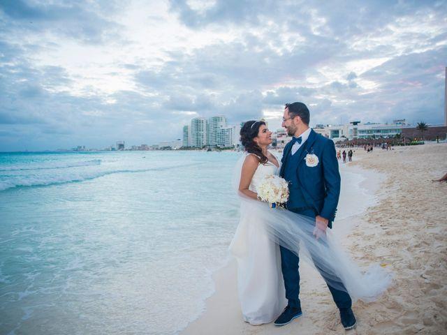 El matrimonio de Diana Lucía y Alejandro