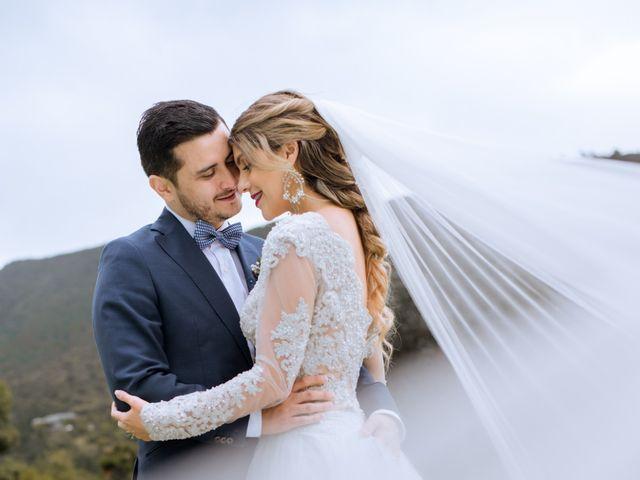 El matrimonio de Juan Pablo y Sara en Tenjo, Cundinamarca 2